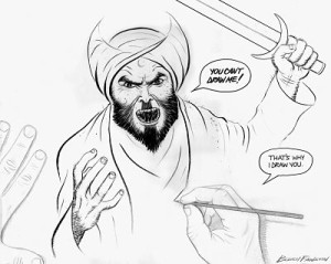 If I asked you who is the greatest warrior of all time, who comes to mind? Mohammed is my first choice and I will tell you why. See more by Arch Kennedy