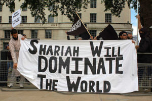 "No doubt, you have heard me say the words ""Sharia"" and ""Kafir"" before. What do they mean and why you should care! By Arch Kennedy"