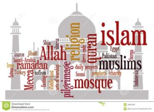 """Are you sick of these social media debates on islam? My present to you. """"Arm"""" yourselves with information from these reputable sites. By Arch Kennedy"""