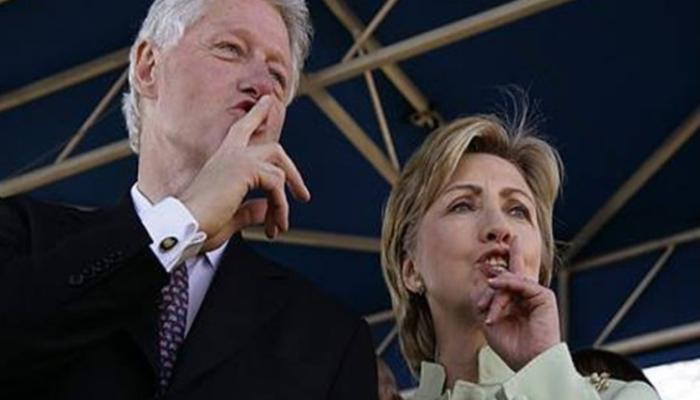 Millennials are starting to catch on to the Clinton corruption and speaking out. By Arch Kennedy