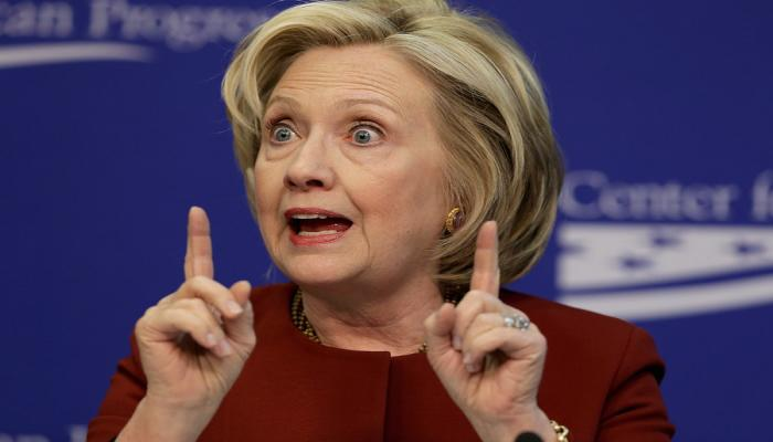 Why Opposing Hillary Is Not Sexist