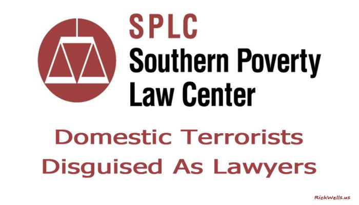 """SPLC Reports """"Huge Growth"""" in Anti-Muslim Hate Groups"""