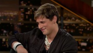 Milo Raises Questions on Age of Consent