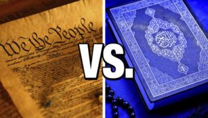 Why Islam Is Incompatible with the Constitution