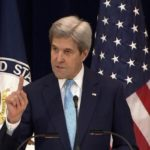 Obama and Kerry on the wrong side of history. By Arch Kennedy