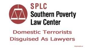 "When will the SPLC designate the over 80 islamic terrorist groups MURDERING on a daily basis around the world, a ""hate group""? By Arch Kennedy"