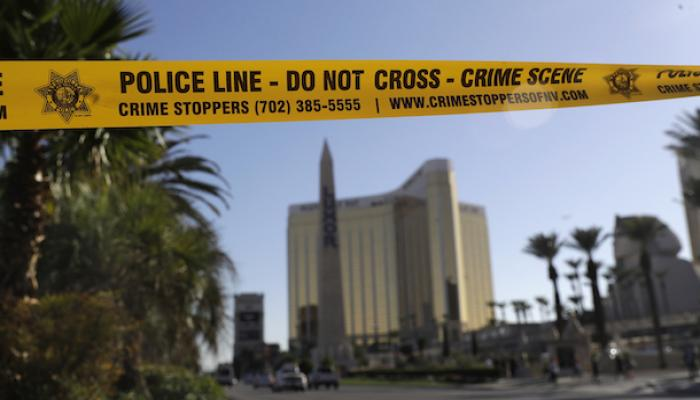 How about if Stephen Paddock was simply a very bad man who became consumed by evil? By Paul Budline.
