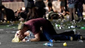 Drugs are the topic, not guns. My thoughts on the Las Vegas massacre. By Arch Kennedy