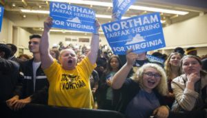 To capture the House and/or Senate, you're going to need to win more than blue states like Virginia and New Jersey. Paul Budline explains.