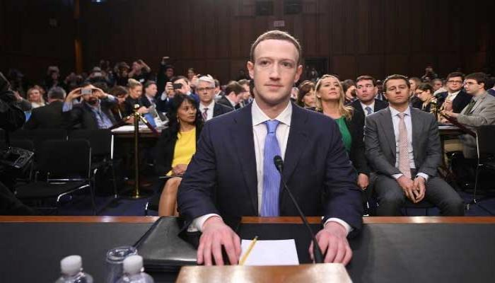 Facebook has targeted advertising powered by massive amounts of personal data collection from billions of people. By Arch Kennedy