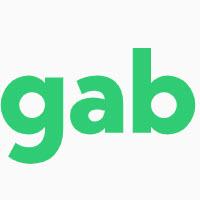Follow Arch on Gab