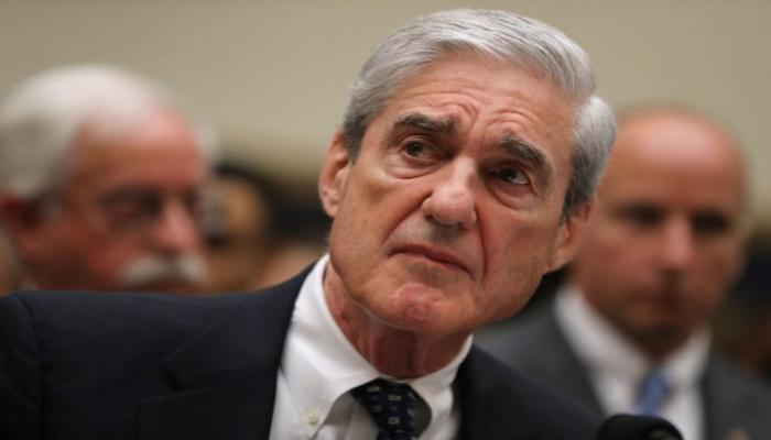 We learned an entirely new aspect of the Russia investigation. Robert Mueller had nothing to do with it. Who was really behind it? Ray Bell tells you!