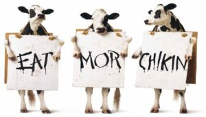 The Left has a deep hatred for Christians and this hate has manifested into an irrational crusade against Chick-fil-A. By Arch Kennedy