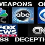 There are 3 big reasons I feel folks should stop watching network news at this point in our history. By Arch Kennedy