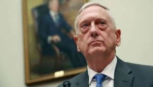 Here is not a very nice story about James Mattis that has never been reported and is probably the real reason why he is not the defense secretary. By Ray Bell