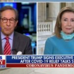 Once again Trump has outsmarted Pelosi and she doesn't realize the electoral doom that is ahead for her and the Democrats. By Ray Bell