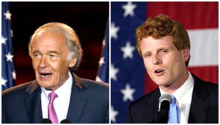 What Joe Kennedy's Defeat Says About the Democratic Party