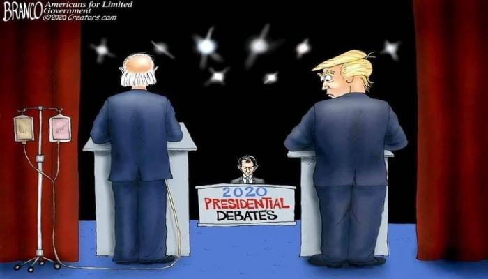 Some conservatives were very frustrated by the debate. Trump was treated unfairly, but don't worry! Republicans will have the last laugh and here's why. By Ray Bell